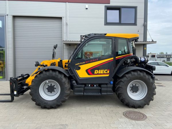 Dieci Agri Plus 42.7 VS EVO2 GD