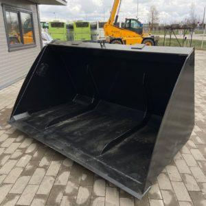 DIECI kopp 2,5m3 UGB-250