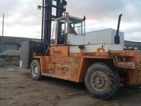Valmet TD2512-A2565