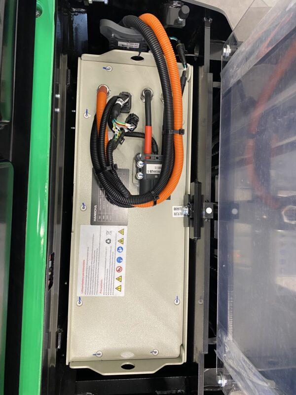 HC CDD14-AC1S-I 4700mm