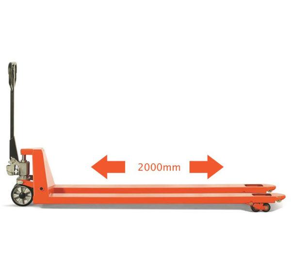 LIFTI AC20 2000 mm