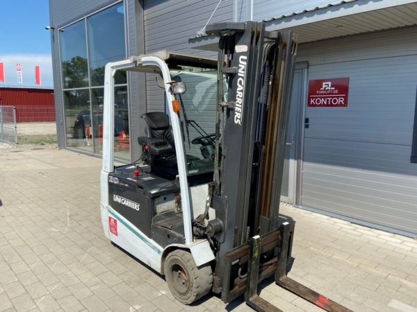 UNICARRIERS  TX20