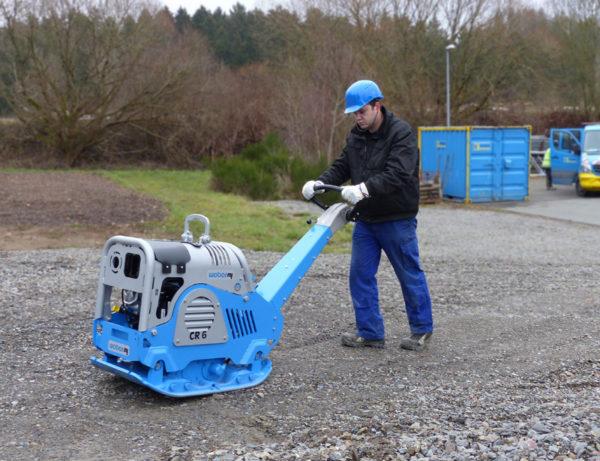 412kg CR 6 Weber reverseeritav pinnasetihendaja