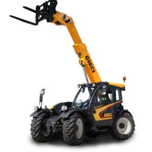 Dieci AGRI FARMER 28.7 GD 79.5 kW