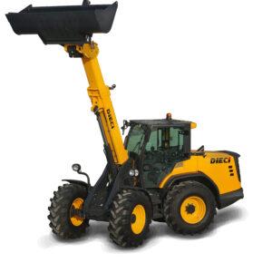 Dieci Agri Pivot T90 103 kW