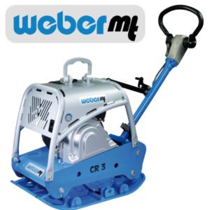 203kg CR 3 Hd bensiin Weber reverseeritav pinnasetihendaja