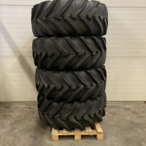 Michelin XMC 500/70 R24