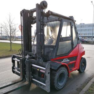 Linde H80D-01