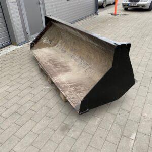 Manitou kopp 1.5m3