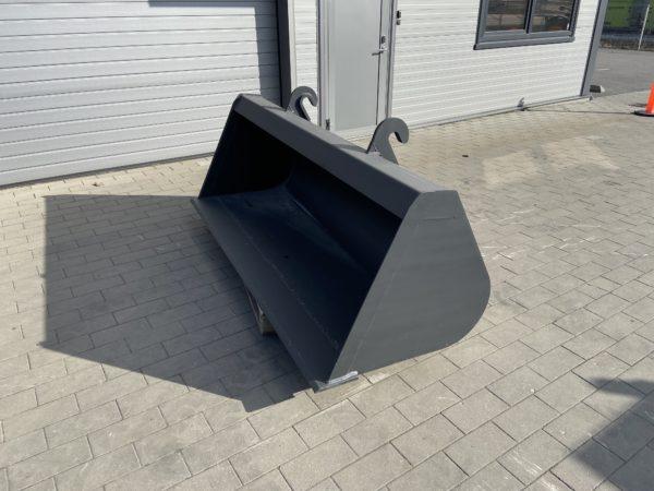DIECI kopp SKAW100 1.2m³