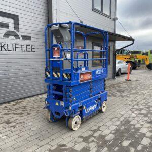 Saxlift Upright MX19