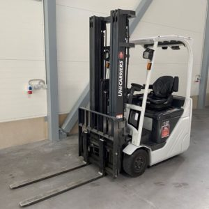 Unicarriers TX3-15 short