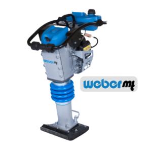 66kg SRV 620 Weber pinnasetamper