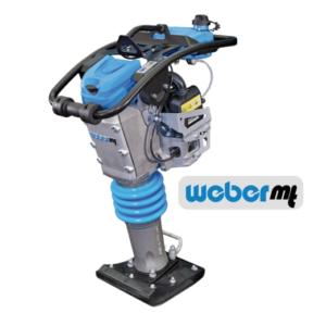 62kg SRV 590 Weber pinnasetamper