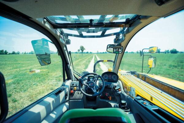 Dieci AGRI FARMER 28. 9 GD 79.5 kw