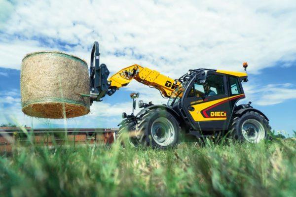 Dieci Agri Farmer 30.7 GD