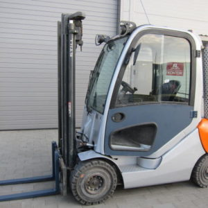 STILL RX70-25