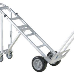 A 107 Aluminium Hand Trolley, 250 Kg. INT1910057391