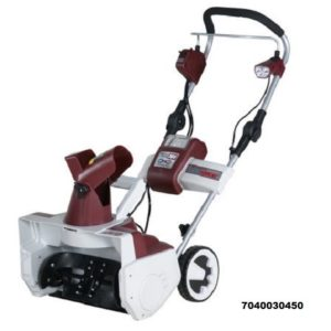 SONNECK Snow Blower ACCU450 7040030450