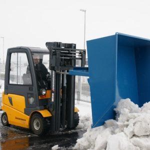 SK 2, Truck Scoop 1500 L INT7011015015