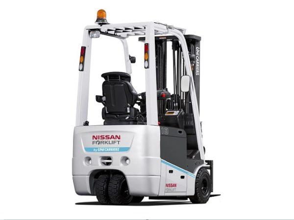 NISSAN TX 15 / 18 Standard