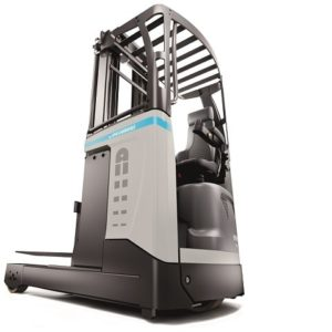 UNICARRIERS (EX.ATLET) UHD200