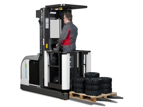 UNICARRIERS (EX.ATLET) OPC 100
