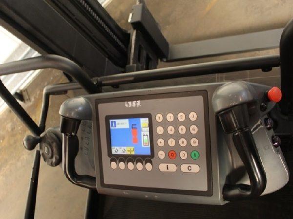 BT C15 6350mm