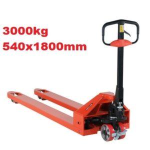 AC 3000 1800mm kahvelkäru