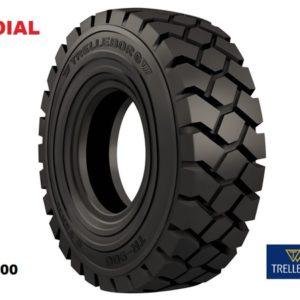 5.00R8 TR-900  TRELLEBORG