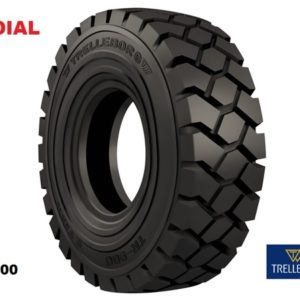 7.50R15 TR-900  TRELLEBORG