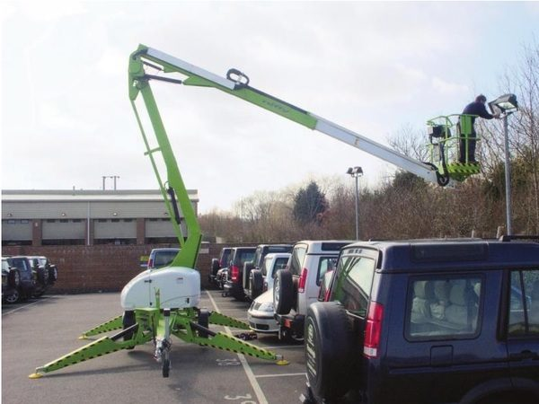 Niftylift 150T