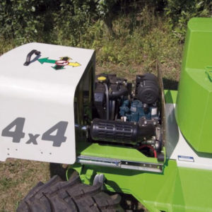 Niftylift HR12 4x4