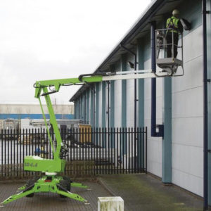 Niftylift SD120T