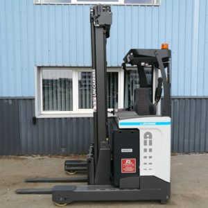 UNICARRIERS UMS160 7000mm