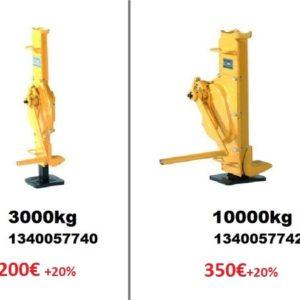 SJ 3000 / 10000KG