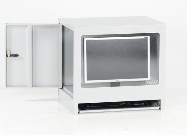 Computer Cab, Small, Unmount 4031071156