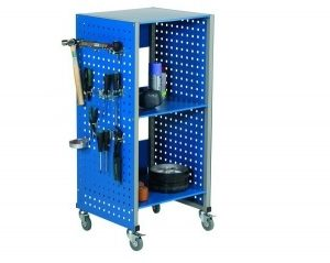 MOBILE TOOL CABINET INT4033074010