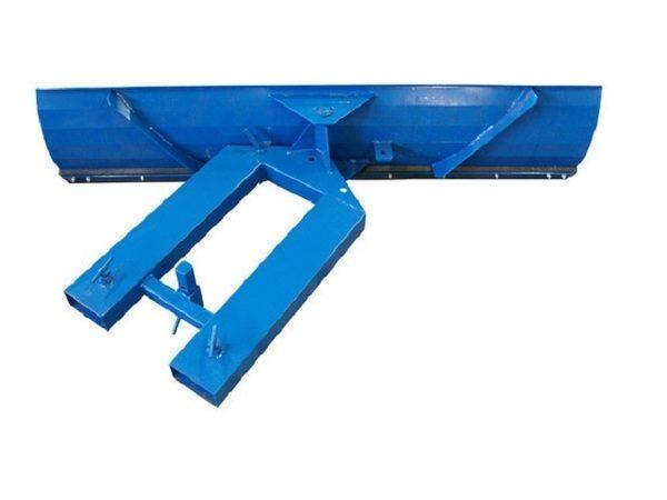 Lumesahk SPR 20, 2000 mm Rubber 7012016520