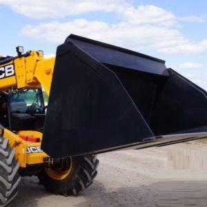UBG-300 3.1m³ kopp