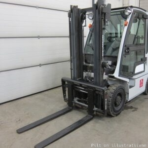 Unicarriers DX-20