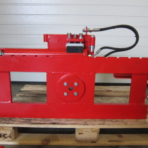 ROTATOR BOX ROTATOR - III