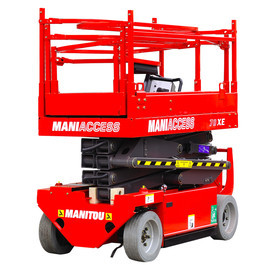 MANIACCESS 81XE