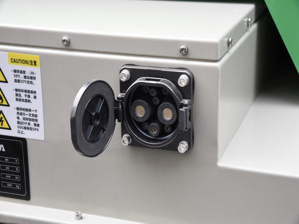 HC CPDS16-AC6-I