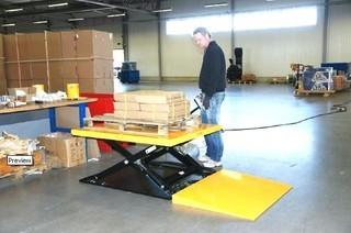 Lift + Ramp INT1321053250