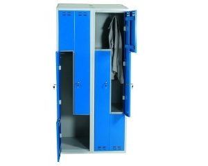 Clothing Cabinet, 4 D/Z-model 4011071362