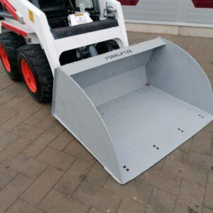 S70 0.3m³ Bobcat kinnitusega kopp